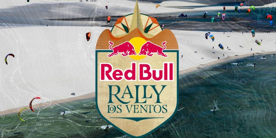 Red Bull Rally dos Ventos 2017