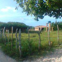 Terreno Monica - Da Rua