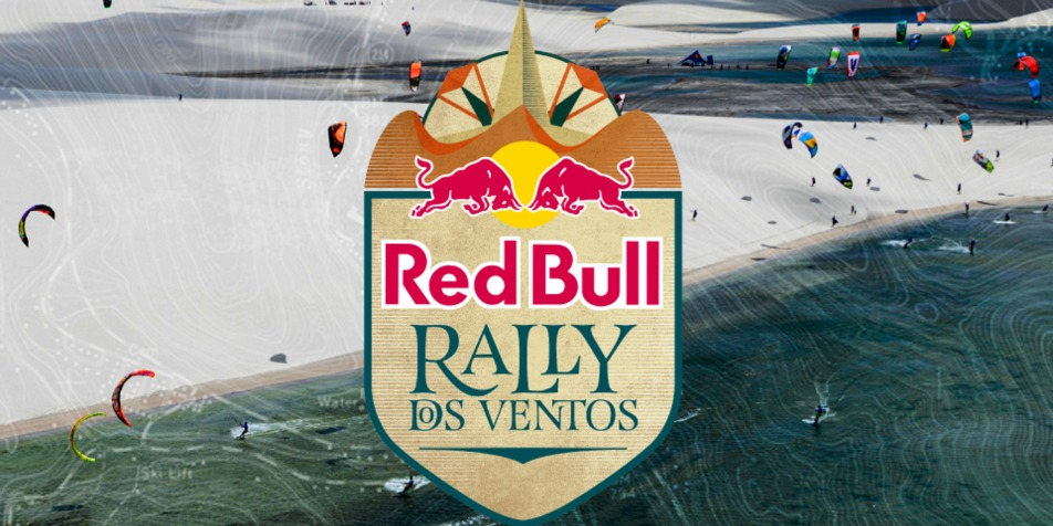 Red Bull Rally dos Ventos 2017